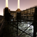 Boiler Hall, Battersea Power Station, London